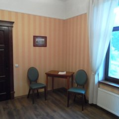Гостиница Guest House Ostermaer в Рыбачьем отзывы, цены и фото номеров - забронировать гостиницу Guest House Ostermaer онлайн Рыбачий удобства в номере фото 2