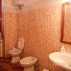 Отель Paese Mio Сперлонга ванная