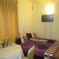 Отель Kandy Paradise Resort 3* Улучшенный номер с различными типами кроватей