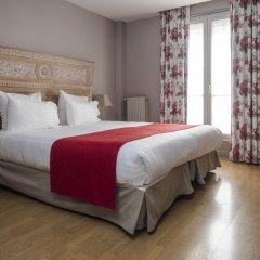 Отель Taylor 3* Стандартный номер с двуспальной кроватью