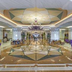 Royal Taj Mahal Hotel Турция, Чолакли - 1 отзыв об отеле, цены и фото номеров - забронировать отель Royal Taj Mahal Hotel онлайн интерьер отеля фото 2