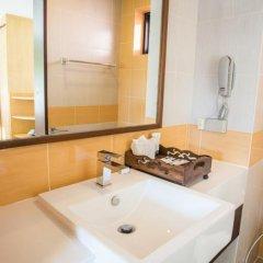 Отель Terrazzo Resort Phuket ванная фото 2