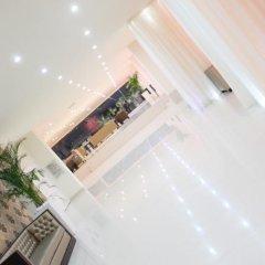 Отель Vrissiana Beach Hotel Кипр, Протарас - 1 отзыв об отеле, цены и фото номеров - забронировать отель Vrissiana Beach Hotel онлайн в номере фото 2