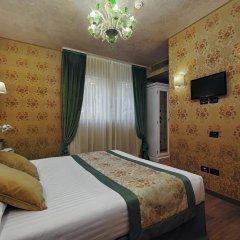 Отель Tre Archi 3* Улучшенный номер фото 10