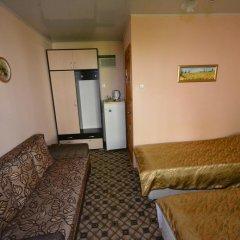 Гавань-Адлер Отель комната для гостей фото 3