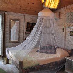 Отель Turan Hill Lounge Улучшенное бунгало фото 2