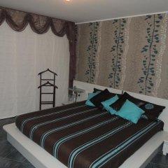 Отель Yassen VIP Apartaments Улучшенные апартаменты с различными типами кроватей фото 10