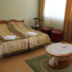 Hotel Maramorosh 3* Стандартный номер двуспальная кровать фото 4