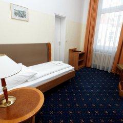 Hotel Europa City 3* Стандартный номер с двуспальной кроватью