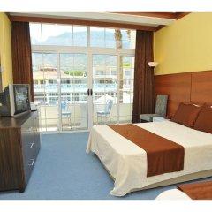 LA Hotel & Resort 3* Стандартный номер с различными типами кроватей фото 3