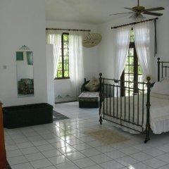 Отель Tamarind Great House 4* Стандартный номер фото 3