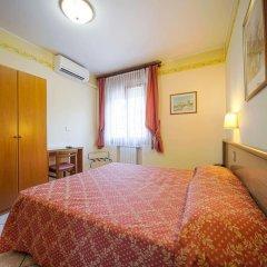 Отель Piave 3* Стандартный номер с различными типами кроватей фото 7