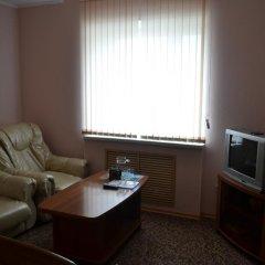 Гостиница Печора комната для гостей фото 5