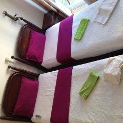 Отель Residencial Miradoiro Портимао ванная