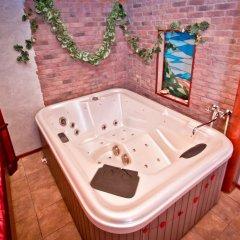 Мини-отель Дискавери Представительский люкс с разными типами кроватей фото 4