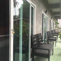 Baan Suan Ta Hotel 2* Стандартный номер с различными типами кроватей фото 18