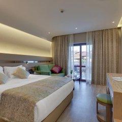 Club Grand Aqua 5* Стандартный номер с различными типами кроватей фото 3