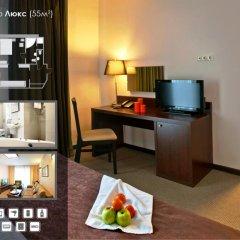 Гостиница Аванта в Новосибирске - забронировать гостиницу Аванта, цены и фото номеров Новосибирск в номере фото 2