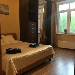 Гостиница Шер Апартаменты с разными типами кроватей фото 8
