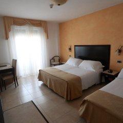 Отель Du Soleil Италия, Римини - отзывы, цены и фото номеров - забронировать отель Du Soleil онлайн комната для гостей фото 2