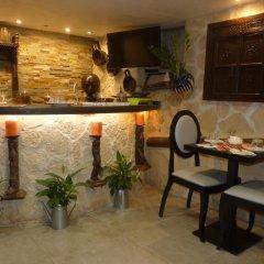 Отель Camelia Prestige - Place de la Nation гостиничный бар