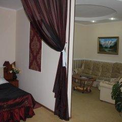 Гостиница Атлантида 2* Студия с различными типами кроватей фото 5