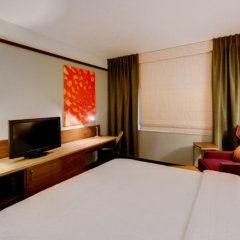 Отель Hilton Garden Inn Minneapolis Airport Mall Of America 4* Стандартный номер