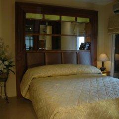 Отель Whitehouse Condotel Люкс повышенной комфортности фото 4