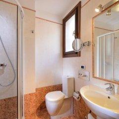 Отель Albergo San Marco 3* Стандартный номер с двуспальной кроватью фото 10