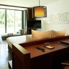 Отель Sunrise Hoi An Resort 5* Номер Делюкс фото 8