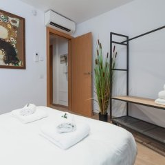 Отель Sunny Flat Барселона комната для гостей фото 5
