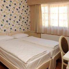 Hotel Centar Balasevic 3* Стандартный номер с двуспальной кроватью фото 3