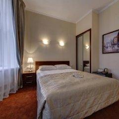 Гостиница SOLO Na Bolshoj Moskovskoj 1 Guest house Стандартный номер с различными типами кроватей фото 11