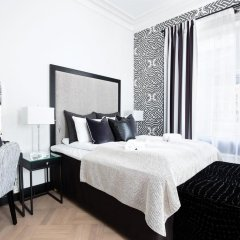 Апартаменты Frogner House Apartments Bygdoy Alle 53 Студия фото 8