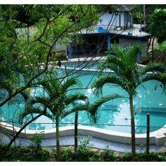 Ambalama Leisure Lounge Hotel бассейн фото 3