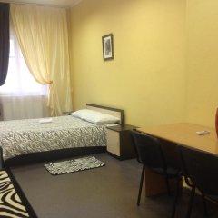 Hotel na Ligovskom 2* Стандартный номер с различными типами кроватей фото 35