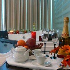 Hotel Vlora International 3* Улучшенный номер с различными типами кроватей фото 3