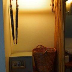 Отель Lemon Grass Retreat 3* Улучшенный номер с разными типами кроватей фото 2