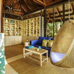 Отель Amari Phuket развлечения