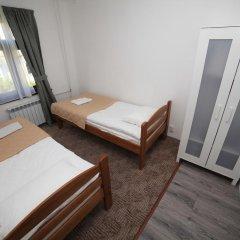 Гостиница Zamok комната для гостей фото 5