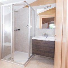 Отель Ferienhaus Aronia Италия, Чермес - отзывы, цены и фото номеров - забронировать отель Ferienhaus Aronia онлайн ванная