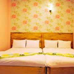 Отель Dalat Flower 3* Стандартный номер фото 7