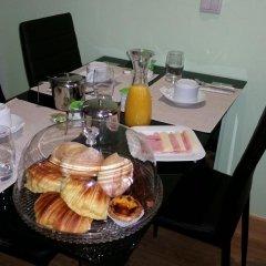 Отель VivaCity Porto питание