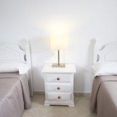Отель Hostal El Arco Стандартный номер с двуспальной кроватью фото 4