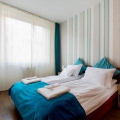 Апартаменты Sun Resort Apartments Улучшенные апартаменты с различными типами кроватей фото 43