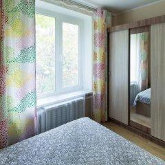 Гостиница Apart Kaloshin pereulok 6 №11 комната для гостей
