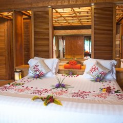 Отель Pearl Beach Resort And Spa 5* Стандартный номер фото 10
