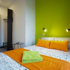 Гостиница Станция G73 3* Стандартный номер с двуспальной кроватью фото 33