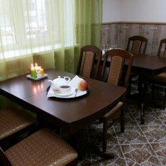 Мини-Отель Tetta питание фото 2