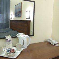 Гостиница Nautilus Inn 3* Стандартный номер с различными типами кроватей фото 7
